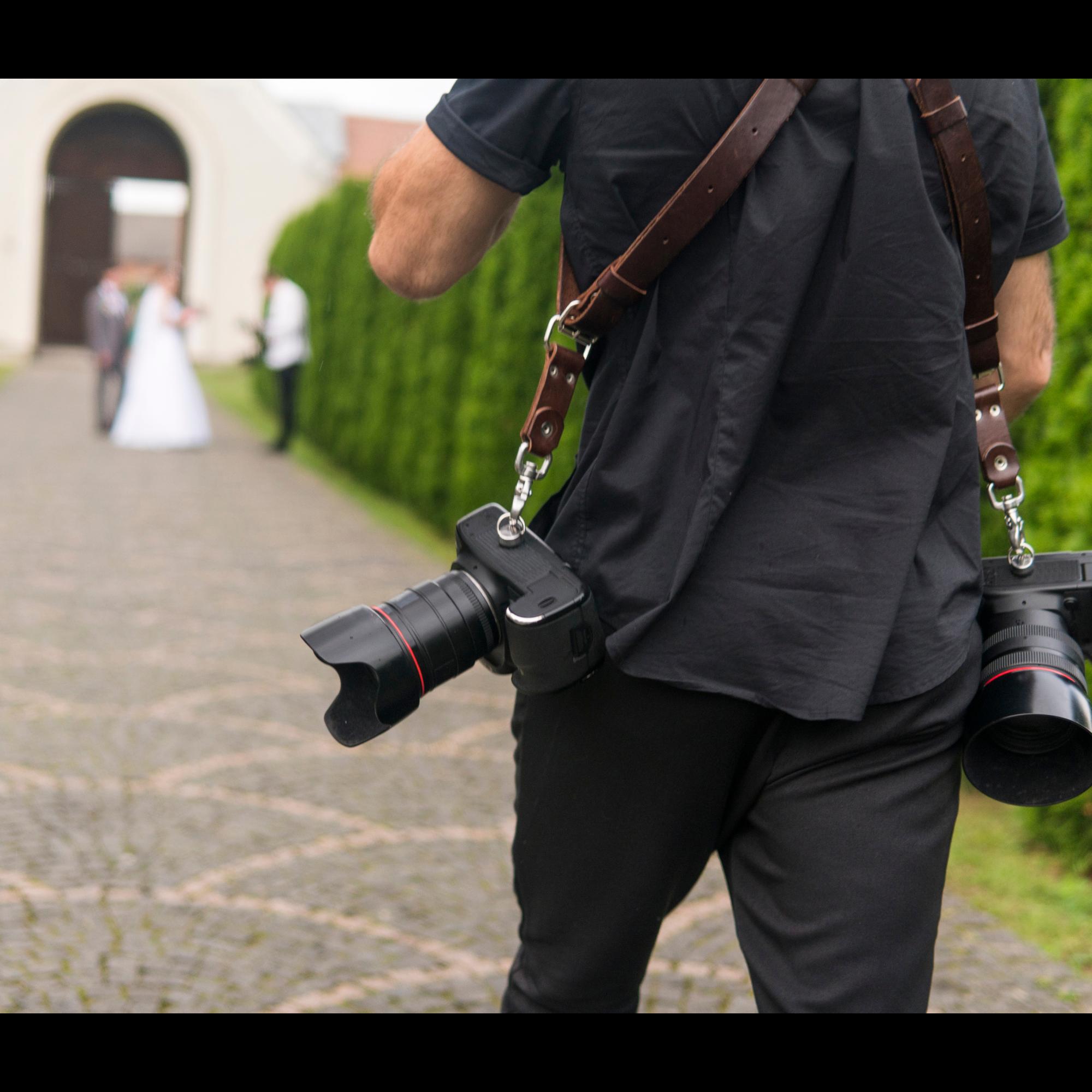 ¿Qué hay que tener en cuenta para escoger al fotógrafo de tu boda?